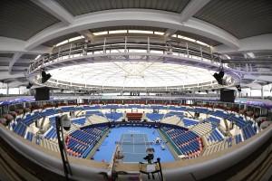 WTA Elite Trophy Zhuhai, il programma
