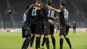 Lazio, contro il Dnipro per riscatto e qualificazione