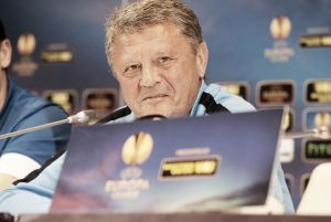 """Europa League, Dnipro sconfitto. Markevych: """"Il Siviglia ha più esperienza"""""""