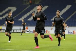 Lazio - Dnipro: duelo decisivo para ambos