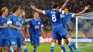 Europa League 2015/2016, gruppo G: Le avversarie della Lazio