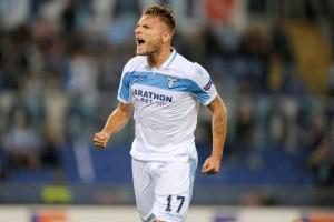 Europa League - Buona la prima per la Lazio: battuto l'Apollon Limassol 2-1