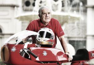 "Giacomo Agostini: ""Márquez es más peligroso para mi récord que Valentino"""