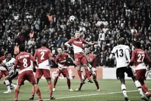 Champions League: il Monaco frena il Besiktas ma non migliora la propria situazione (1-1)