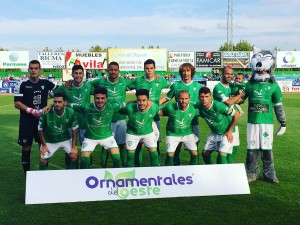 Carlos Andújar da la victoria al Villanovense
