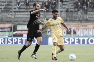 """Serie B - pari e patta tra Venezia e Frosinone: 1-1 al """"Penzo"""""""