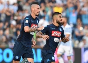 Serie A - La strada verso il giro di boa: Napoli ed Inter, strada in discesa. Tre scontri per la Juventus