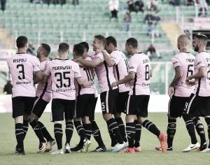 """Palermo - la carica di Nestorovski: """"Voglio la Serie A, dopo il KO di Novara siamo cambiati"""""""