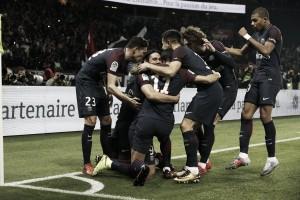 """Ligue 1: Monaco e Lione """"puntano"""" il PSG, occhio a Nizza-Digione"""