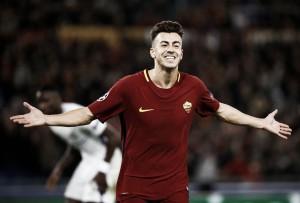 """Roma, El Shaarawy: """"Lazio in buon momento, noi ce la giochiamo con tutti"""""""