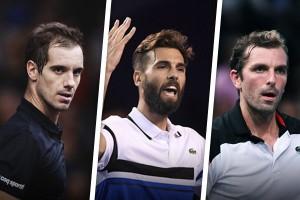 ATP - Parigi Bercy, il programma di lunedì