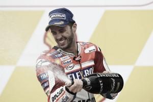 MotoGP - Dovizioso, speranze al lumicino ma la stagione è un successo