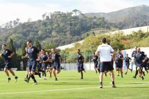 Serie A - A Marassi di scena il Derby della Lanterna: Genoa per rialzarsi, Sampdoria per confermarsi