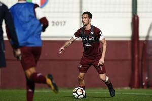 Torino - 4-3-3 e Belotti per fermare l'Inter