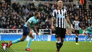Premier League, vittoria in extremis! - Cook giustizia il Newcastle