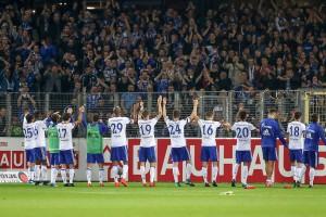 Il sabato di Bundesliga - Lo Schalke di misura trionfa a Friburgo. Sorridono il Lipsia e l'Amburgo