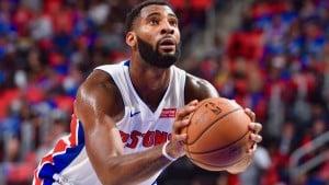 NBA - Detroit risorge ad Atlanta. Andre Drummond uomo guida