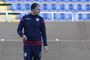 Cagliari, Lopez presenta la sfida della 'Dacia Arena'