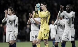Champions League: Conte si è ripreso il Chelsea, col Qarabaq vincere sarà un obbligo