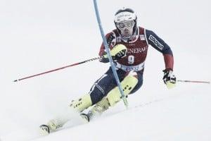 Sci Alpino, Slalom Levi: Ryding comanda, Hirscher c'è