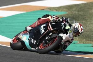 Moto2, guai per Kiefer Racing: Aegerter rischia di saltare la stagione