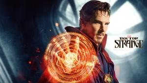 'Doctor Strange' lanza su primer tráiler