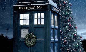 El especial de navidad de 'Doctor Who' está a la vuelta de la esquina