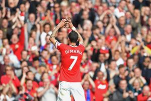 Manchester United Look to Continue Good Run of Form at West Bromwich Albion