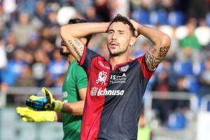 Cagliari, Diego Lopez continua a preparare la sfida contro l'Udinese. Sondaggio per Dimitri Bisoli