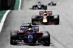 Renault: la pesadilla constante de Toro Rosso y Red Bull
