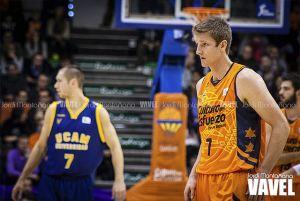 Doellman deja el Valencia Basket