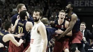 Previa Barcelona Lassa - Real Madrid: el peor momento para un Clásico