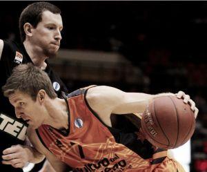 Ratiopharm Ulm - Valencia Basket: duelo por la primera plaza del Grupo C