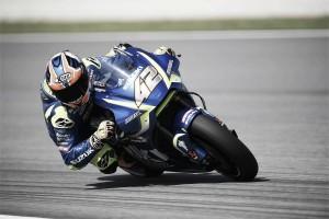 MotoGP, Suzuki: il lato positivo di un anno negativo