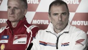"""MotoGP, Suppo: """"Marquez resterà in Honda. Nel remoto caso di cambio, Ducati la più logica"""""""
