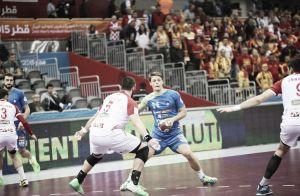Eslovenia aparta a Macedonia de los cuartos de final
