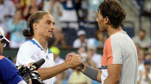 Nadal shock al Queen's, Seppi sorride ad Halle