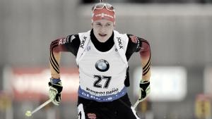 Biathlon - Hochfilzen 2017, sprint maschile: Doll beffa Johannes Bø nell'ultimo giro, Martin Fourcade bronzo