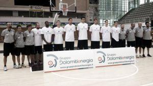 Dolomiti Energia Trento, le ultime tra raduno e Bayern Monaco