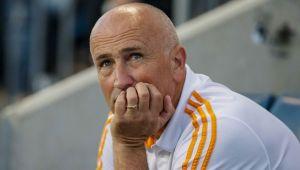 Third Time's The Charm: Houston Dynamo vs San Jose Earthquakes