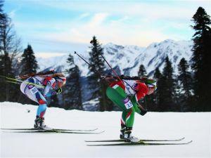 Diretta Biathlon Mass Start femminile, live Sochi 2014