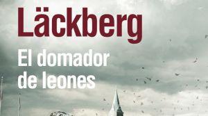 Último libro de Camilla Läckberg