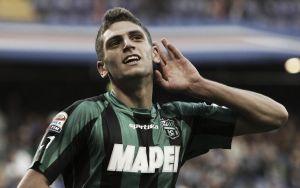 Sassuolo sign Berardi