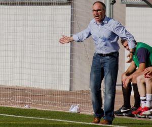 """Víctor López: """"El resumen está en que no ha llegado ese segundo gol"""""""