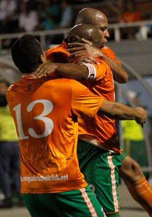 Envigado venció a Alianza y se clasificó a los cuartos de final