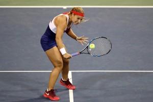 WTA Tokyo - Cibulkova regola Suarez