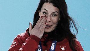 Sci alpino si ritira Dominique Gisin