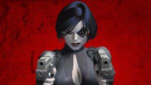 Domino aparecerá en 'Deadpool 2'