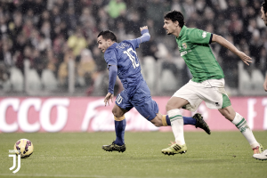 Verso Samp-Juve: i bianconeri non perdono dal 2013