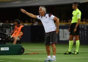 """Bologna, Donadoni prima del Benevento: """"Dobbiamo farci trovare pronti, loro sono in forma"""""""